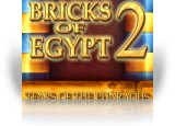 Download Bricks of Egypt 2: Tears of the Pharaohs Game