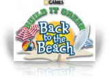 Download Build It Green: Back to the Beach Game