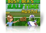 Download Busy Bea's Halftime Hustle Game