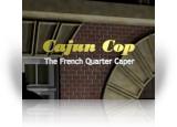 Download Cajun Cop Game