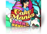 Download Cake Mania: Back to the Bakery Game