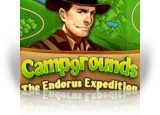 Download Campgrounds: The Endorus Expedition Game