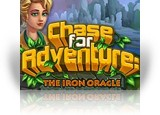 Download Chase for Adventure 2: The Iron Oracle Collector's Edition Game