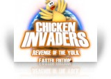 Download Chicken Invaders 3: Revenge of the Yolk Easter Edition Game