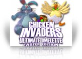 Download Chicken Invaders 4: Ultimate Omelette Easter Edition Game