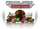 Download Chocolatier 3: Decadence by Design Game