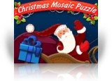 Download Christmas Mosaic Puzzle Game