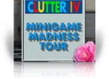 Download Clutter IV: Minigame Madness Tour Game