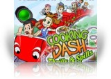 Cooking Dash 3: Thrills and Spills Collector's Edition