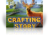 Download Crafting Story Game