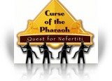 Download Curse of the Pharaoh: The Quest for Nefertiti Game