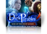 Download Dark Parables: Rise of the Snow Queen Collector's Edition Game