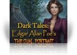Download Dark Tales: Edgar Allan Poe's The Oval Portrait Game