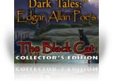 Download Dark Tales: Edgar Allan Poe's The Black Cat Collector's Edition Game