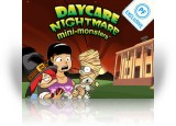 Download Daycare Nightmare - Mini-Monsters Game