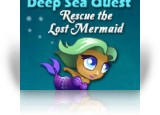 Download Deep Sea Quest: Rescue the Lost Mermaid Game