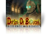 Download Depths of Betrayal Collector's Edition Game