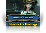 Download Detective Riddles: Sherlock's Heritage Game