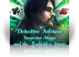 Download Detective Solitaire: Inspector Magic And The Forbidden Magic Game