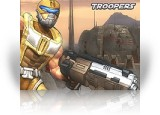 Download Devastation Zone Troopers Game