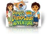 Download Diego`s Dinosaur Adventure Game