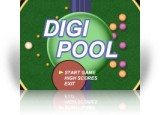 Download Digi Pool Game