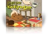 Download Diner Dash - Fee Fi Flo Fun Game