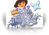 Download Dora Saves the Snow Princess Game