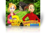 Download Double Play: Nanny Mania 2 and Babysitting Mania Game