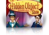 Download Double Play: The Hidden Object Show 1 and 2 Game