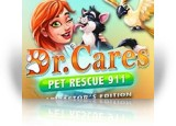 Download Dr. Cares Pet Rescue 911 Collector's Edition Game