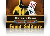 Download Egypt Solitaire Match 2 Cards Game