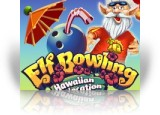 Download Elf Bowling: Hawaiian Vacation Game