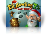 Download Elf Bowling - The Last Insult Game