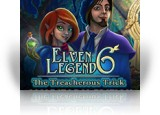 Download Elven Legend 6: The Treacherous Trick Collector's Edition Game