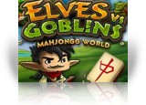 Download Elves vs. Goblin Mahjongg World Game