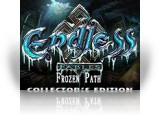 Download Endless Fables: Frozen Path Collector's Edition Game