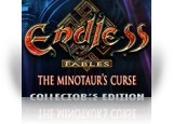 Download Endless Fables: The Minotaur's Curse Collector's Edition Game