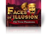 Download Faces of Illusion: The Twin Phantoms Game