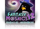 Download Fantasy Mosaics 12: Parallel Universes Game