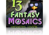 Download Fantasy Mosaics 13: Unexpected Visitor Game