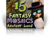 Download Fantasy Mosaics 15: Ancient Land Game