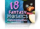 Download Fantasy Mosaics 18: Explore New Colors Game