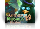 Download Fantasy Mosaics 29: Alien Planet Game