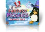 Download Fantasy Mosaics 32: Santa's Hut Game