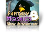 Download Fantasy Mosaics 8: New Adventure Game