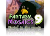 Download Fantasy Mosaics 9: Portal in the Woods Game