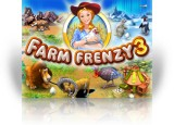 Download Farm Frenzy 3 - American Pie Game