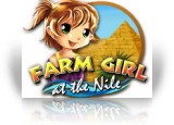Download Farm Girl at the Nile Game