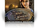 Download Fatal Passion: Art Prison Collector's Edition Game